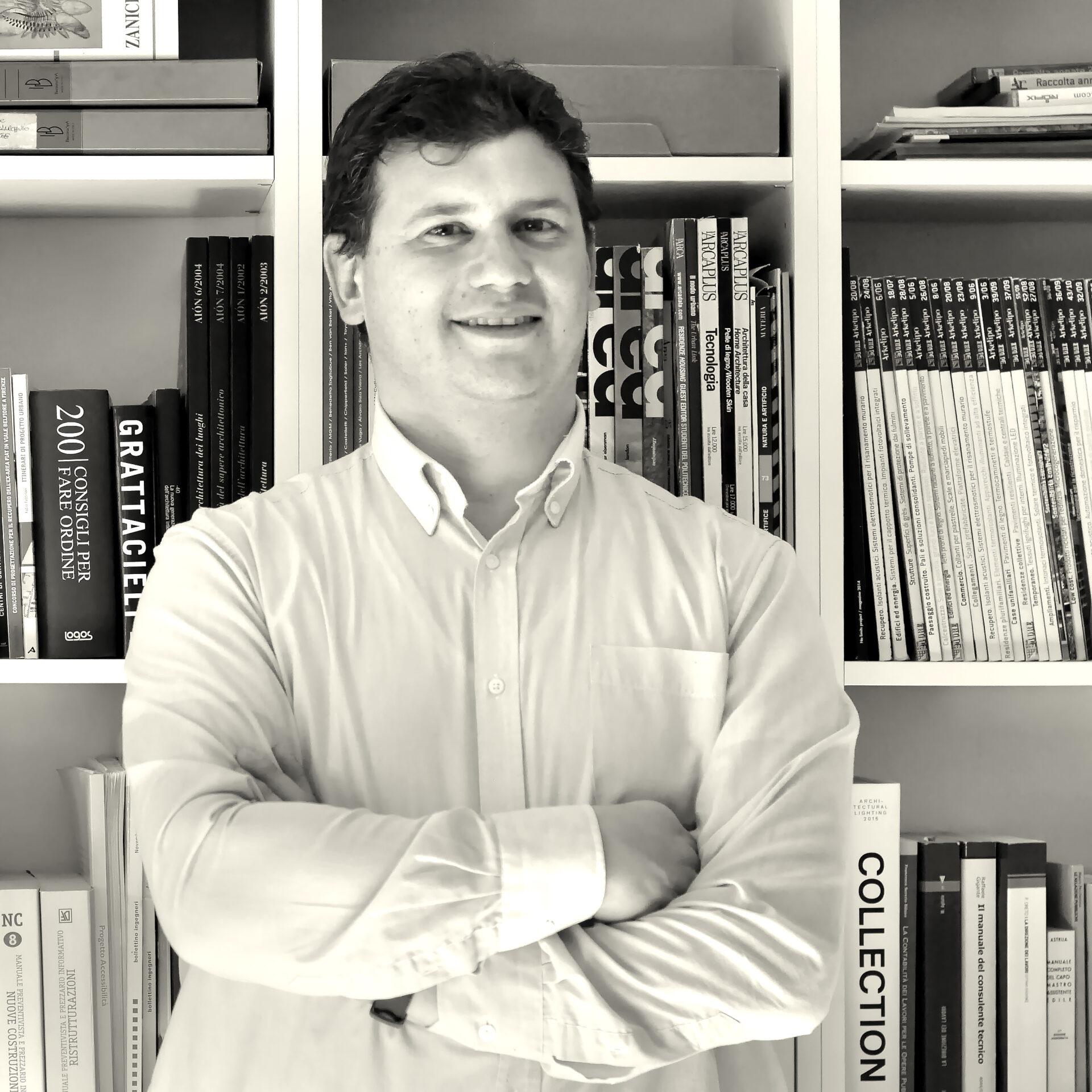 Giulio Ridolfi