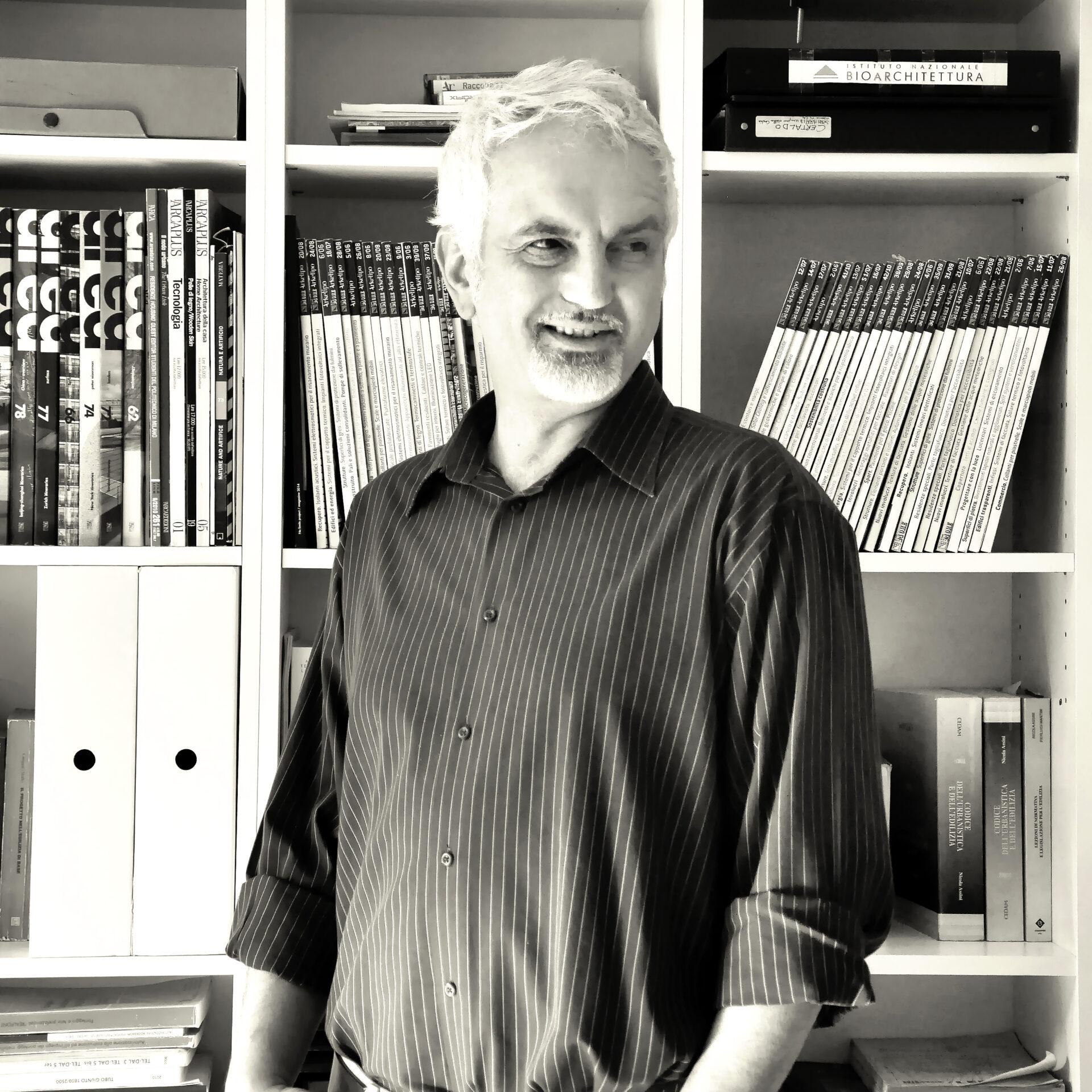 Nicola Chirdo